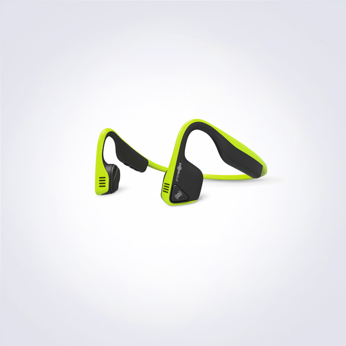 정식수입 무상AS AFTERSHOKZ TREKZ TITANIUM