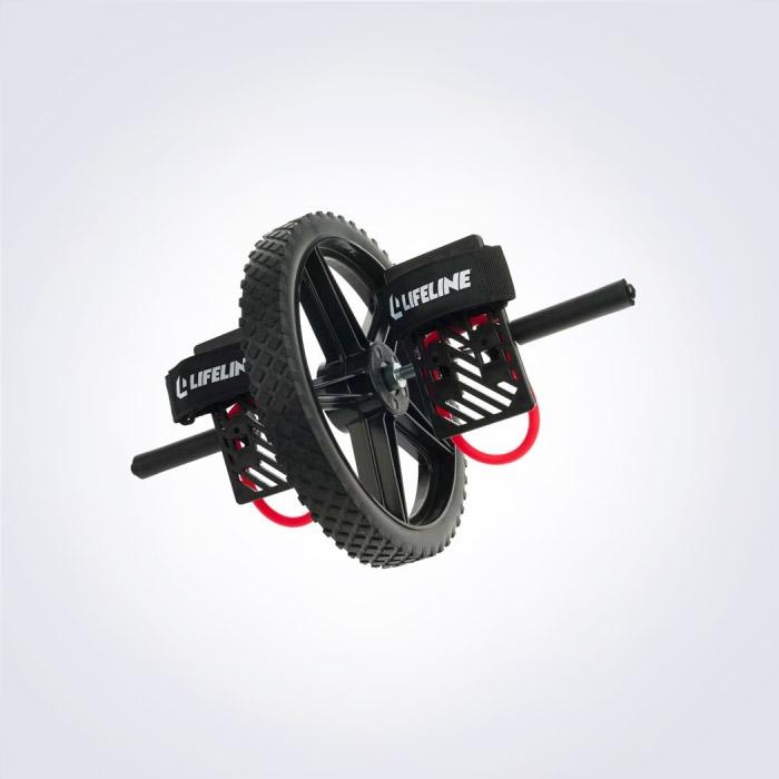 USA BRAND LIFELINE 정품 파워휠 Power Wheel AB롤러휠,AB롤러,AB휠,복근휠,복근롤러,복근운동