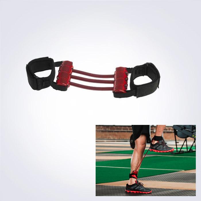 USA BRAND LIFELINE Lateral Resistor 하체단련튜빙,스피드훈련,발목재활,발복운동,무릎재활