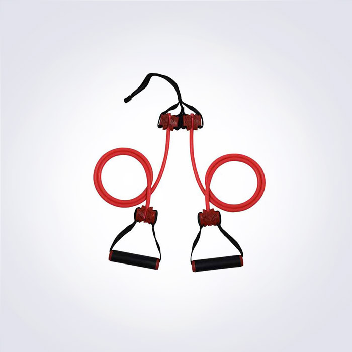USA BRAND LIFELINE Trainer Cable 홈트레이닝 밴드,파워밴드,트레이닝밴드,근육밴드