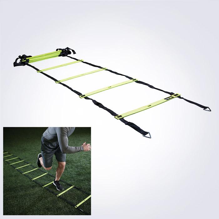 PER4M 정식수입 정품 Speed Ladder 훈련사다리,스피드사다리,런닝사다리,달리기사다리,허들콘 사다리