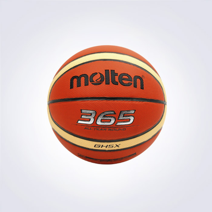 FIBA/KBL공식 몰텐 인조가죽 농구공 GHX 5~7호