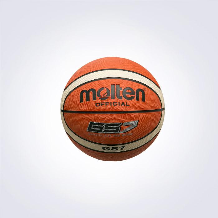 FIBA/KBL공식 몰텐 농구공 GS7-OI 7호