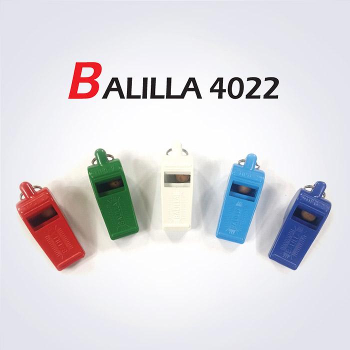 MADE IN ITALIA 정품 BALILLA 4022 고음용