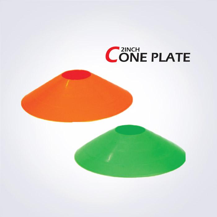 PVC 접시콘