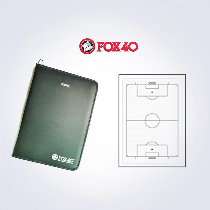 FOX40 폴더지퍼형 자석 작전판세트