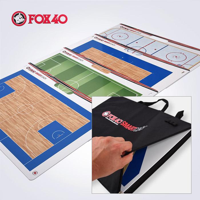 FOX40 캔버스형 작전판세트