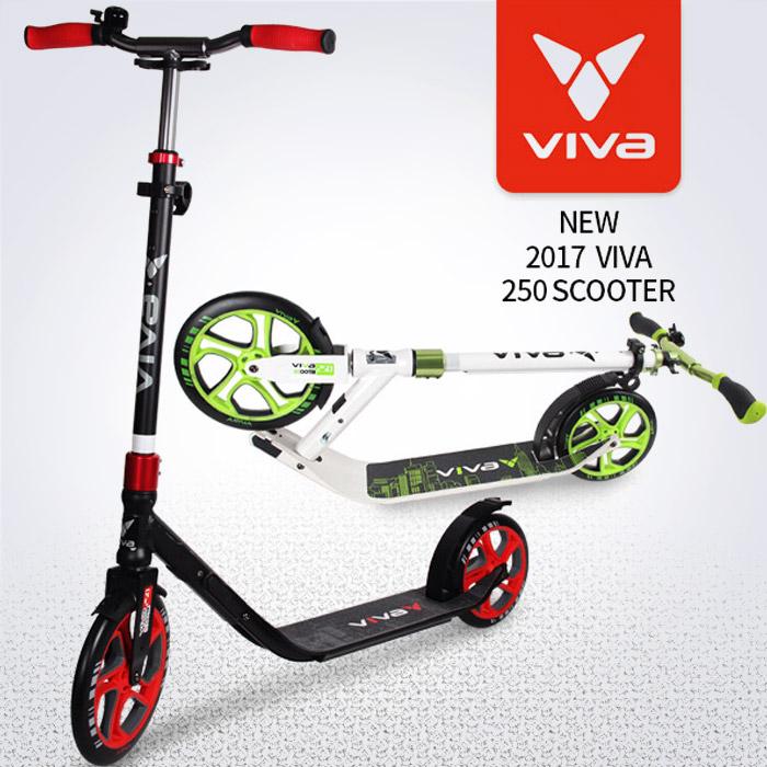 VIVA 어덜트 빅휠 250mm