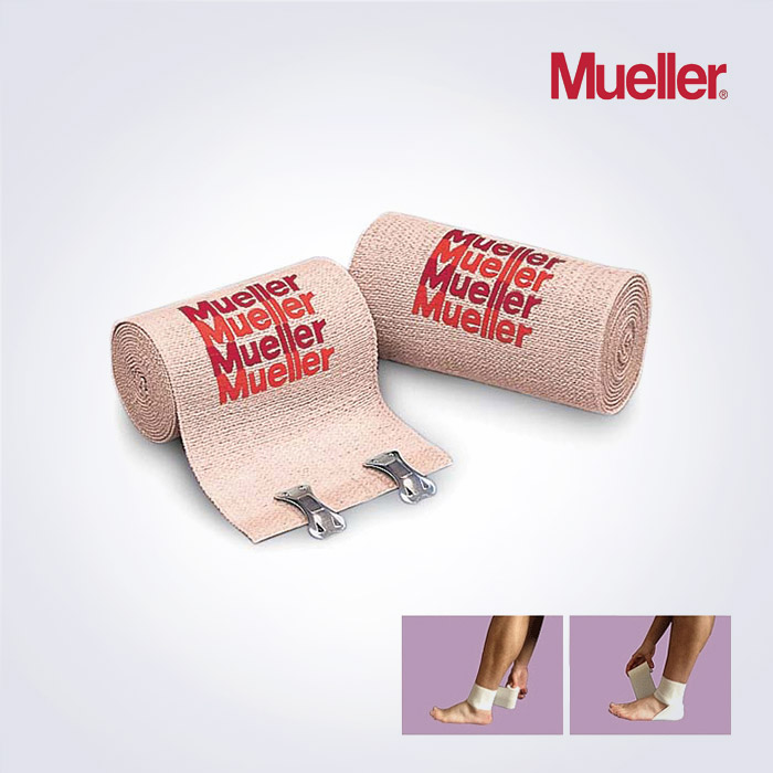 Mueller 엘라스틱 탄력 밴디지