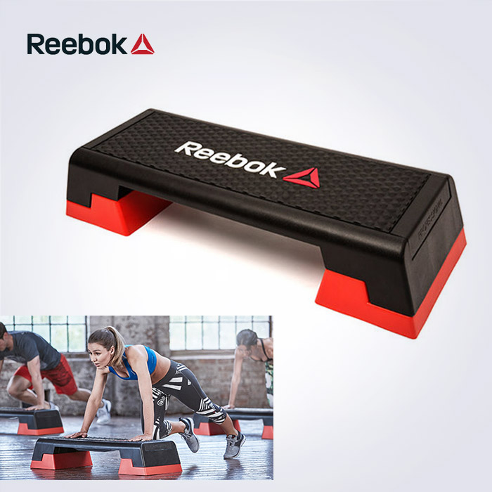 Reebok 프로페셔널 3단 스텝박스