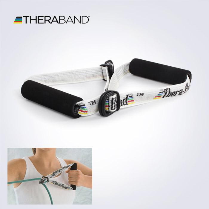 Thera-Band 핸들