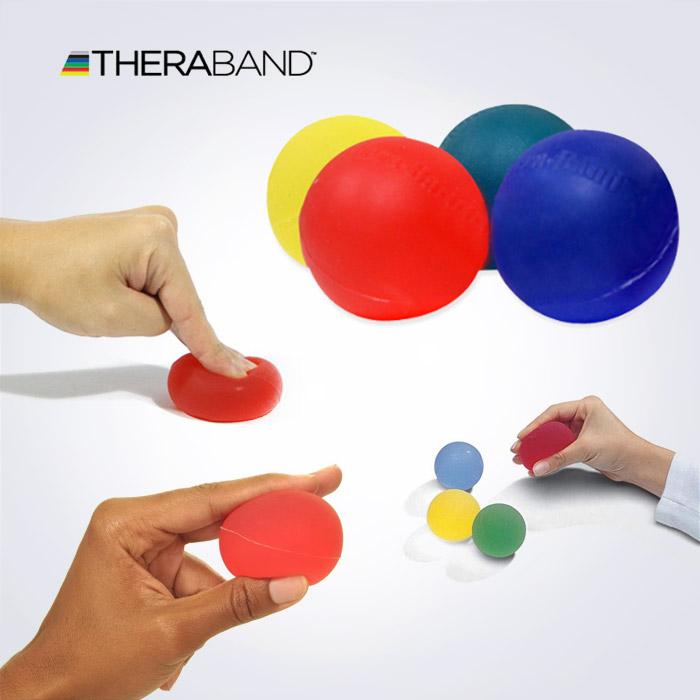 Thera-Band 핸드 엑서사이저 젤리