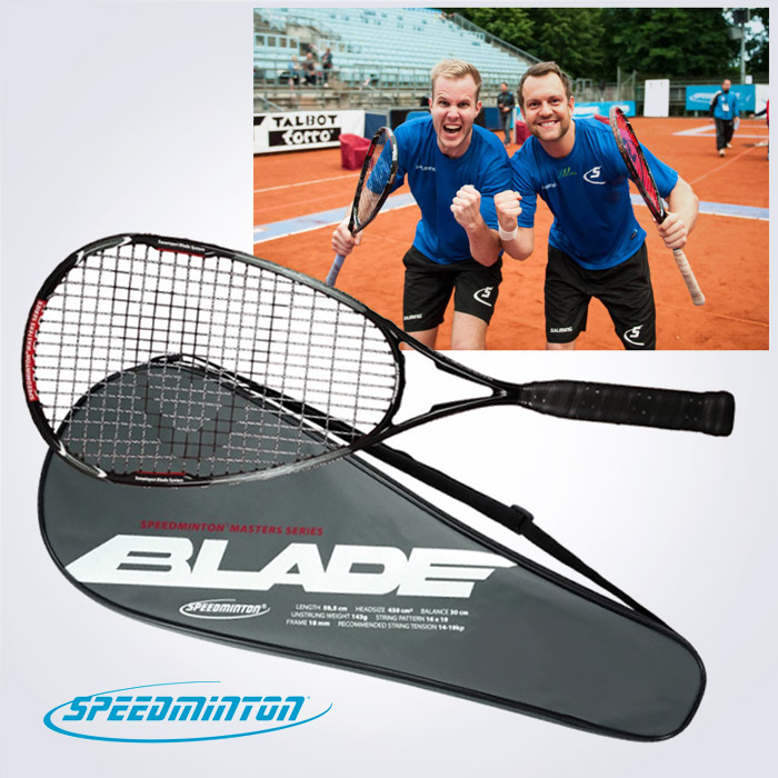 [speedminton] 스피드민턴 Blade 라켓
