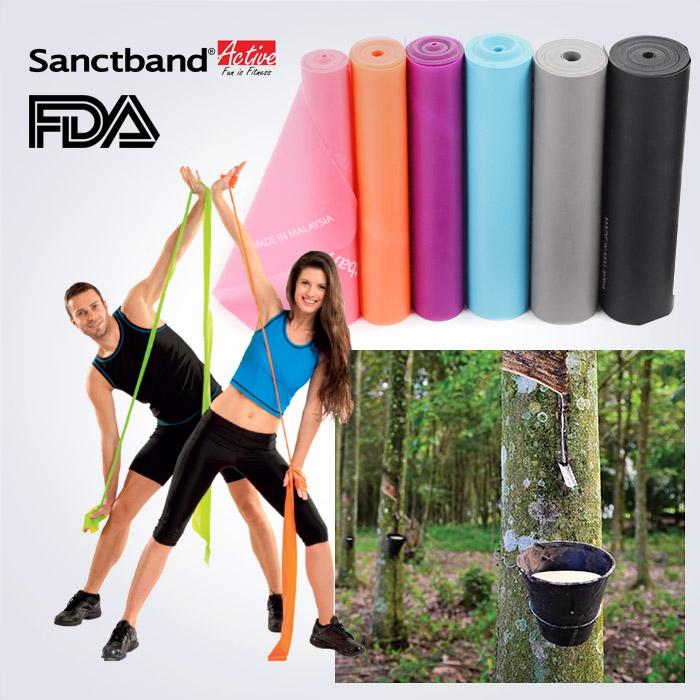 스포리지 USA FDA승인정품 천연라텍스 SanctBand 2M (끈적이지 않고 정말 품질좋아요)