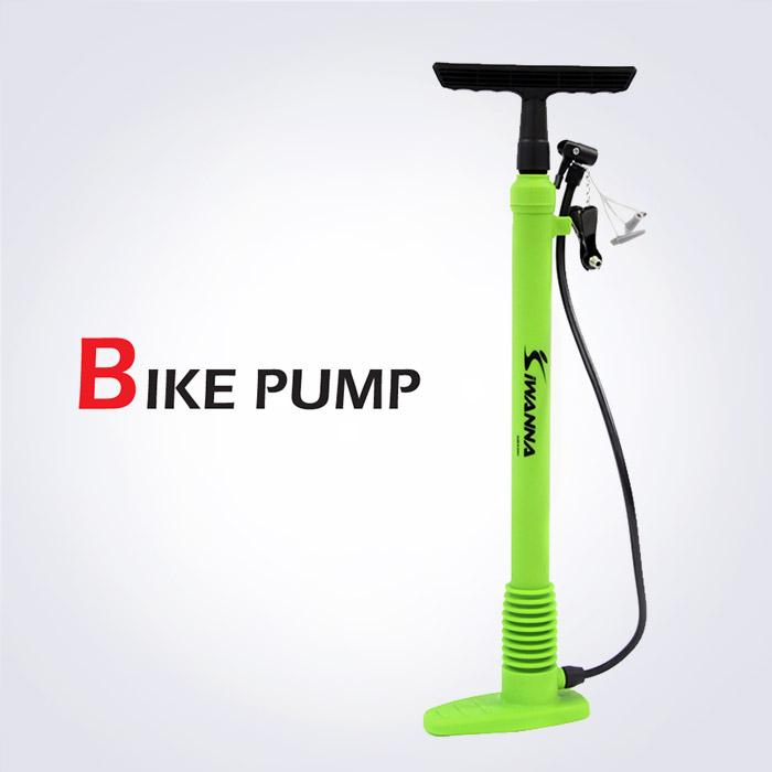 라임 자전거펌프 60Cm