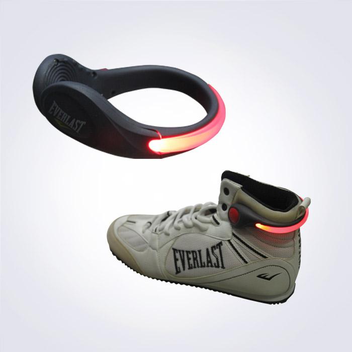 EVERLAST 신발 안전등