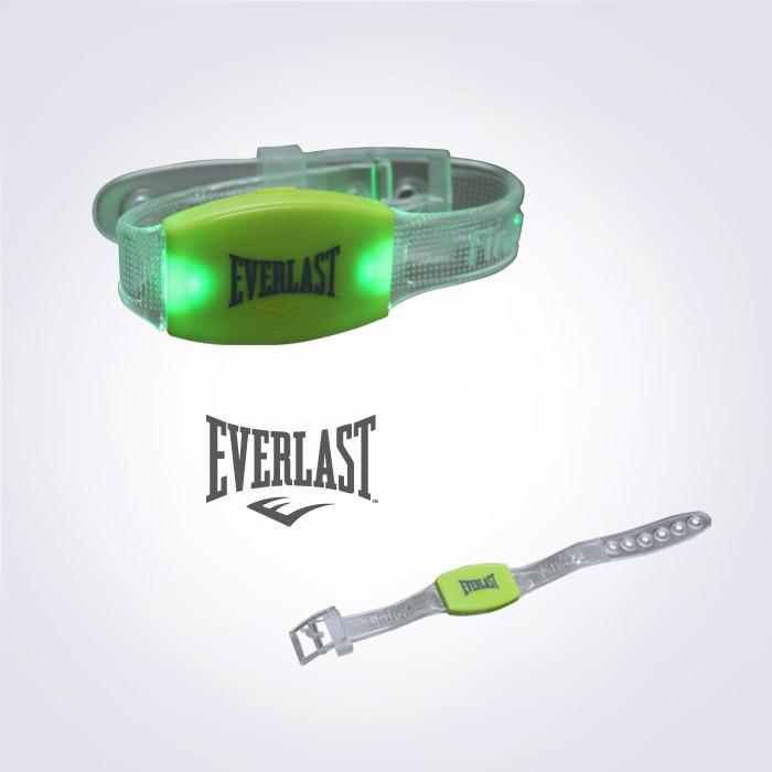 EVERLAST LED 손목밴드