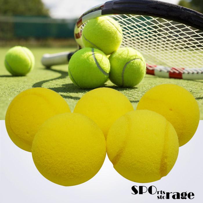 스포리지 품질확실한 대만산 스폰지폼 테니스공 (안전한 테니스공,스폰지공)