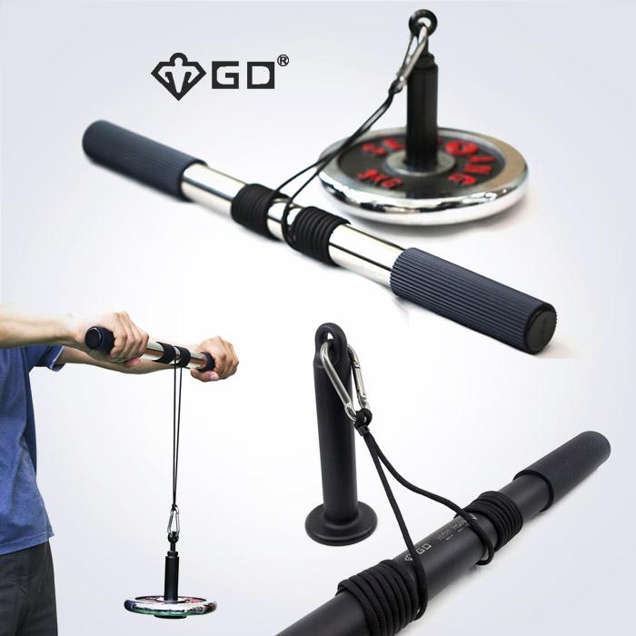 추감기전완근 GD Wrist Roller