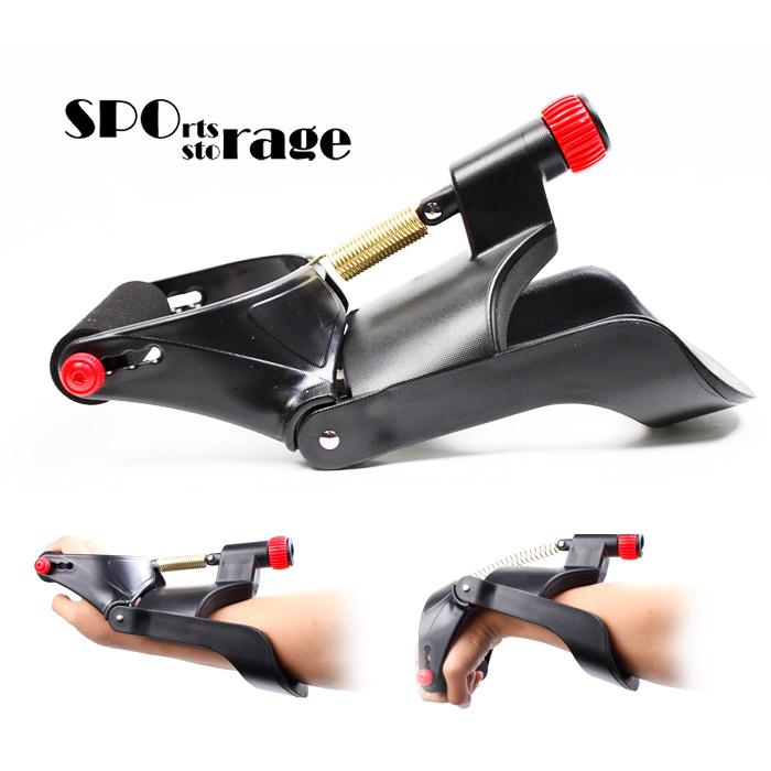 스포리지 대만산 튼튼하고 품질좋은 손목운동기구(강력조절,손잡이 위치조절) 강력스프링 품질좋아요