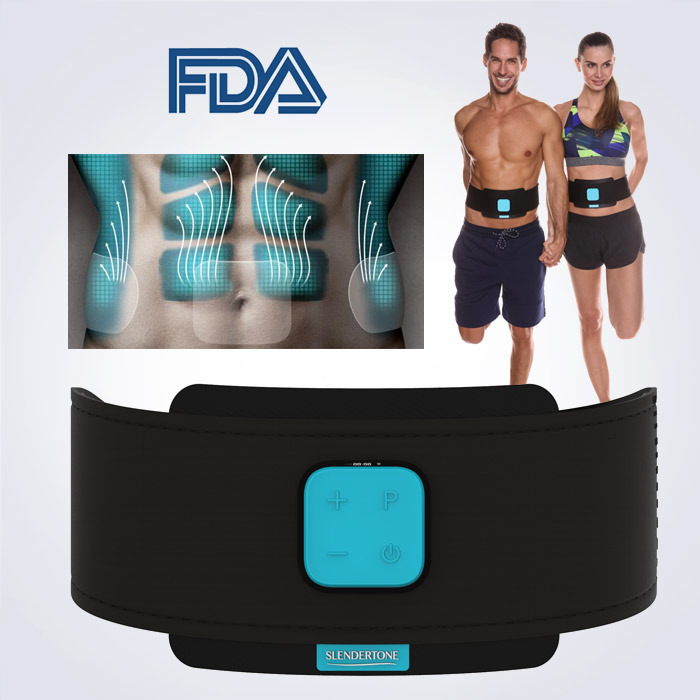 FDA승인 정식수입 AS가능 슬렌더톤 앱스 8