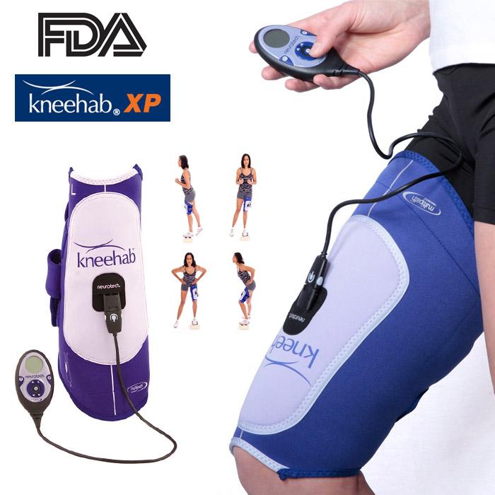 미국 FDA승인 무릎통증완화 의료기기 Kneehab 니햅 /어르신 효도선물 관절통증,무릎재활,근력강화