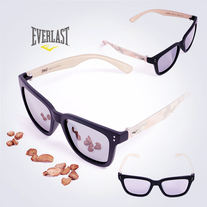 EVERLAST Polarized Sunglass - Basic Casual_BKCASL