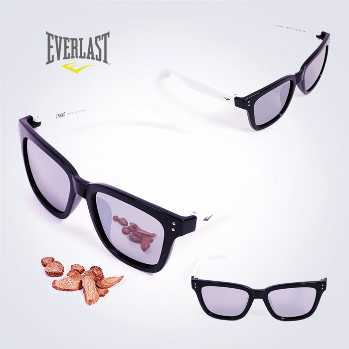 EVERLAST Polarized Sunglass - Basic Casual_BKWTSL
