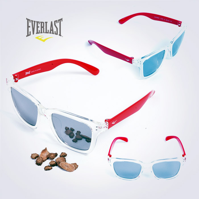 EVERLAST Polarized Sunglass - Basic Casual_CLRDSL